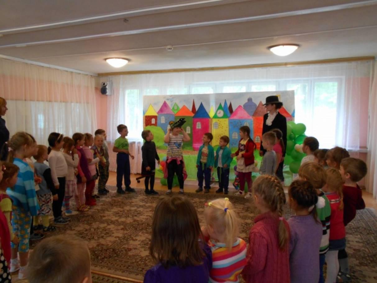 Сценарий игровой программы для детей с клоунами картинки