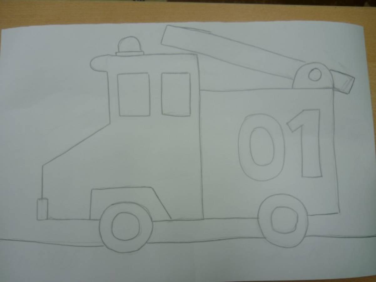 Картинки в детский сад по пожарной безопасности