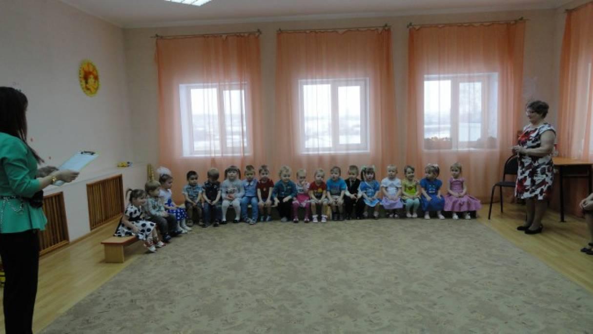 Сценарий праздника, посвященного 8 марта в младшей группе.