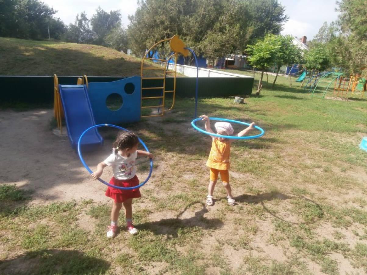 план летней оздоровительной работы с детьми 2 младшая