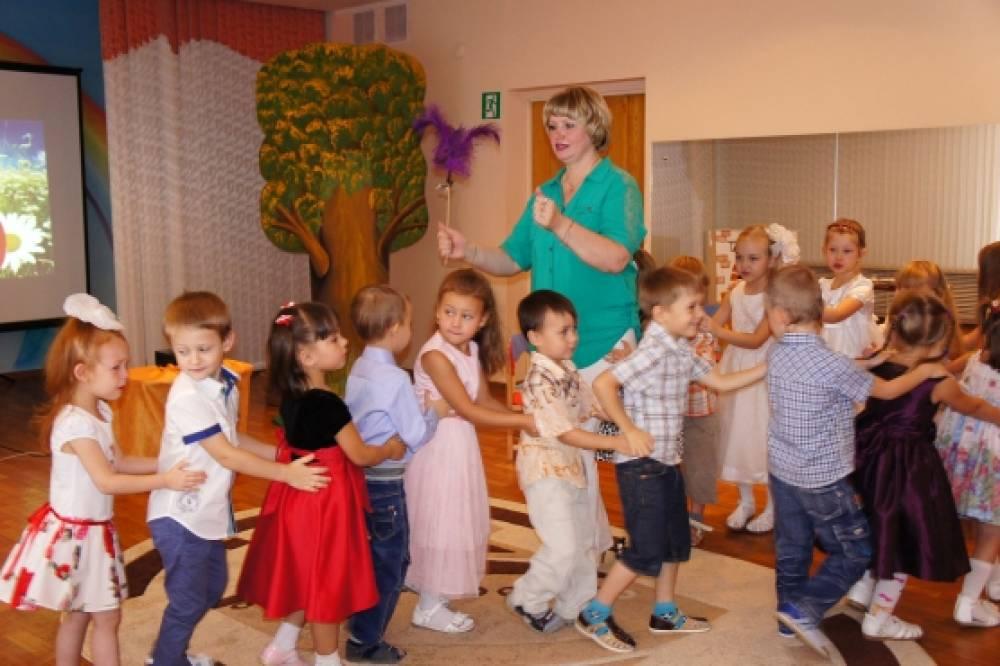 знакомство детей с народным календарм занятие
