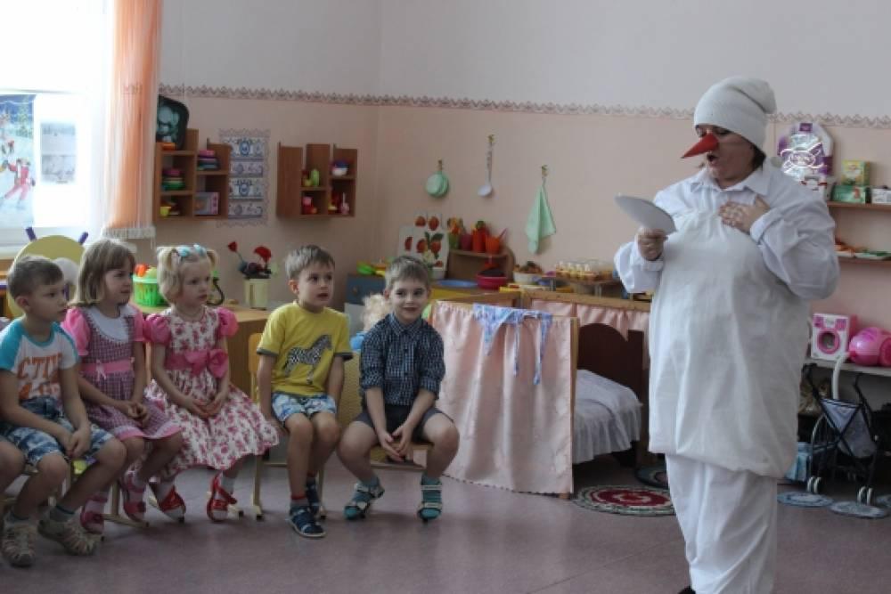Сценарий развлечения «Конкурс чтецов новогодних стихов» в старшей группе
