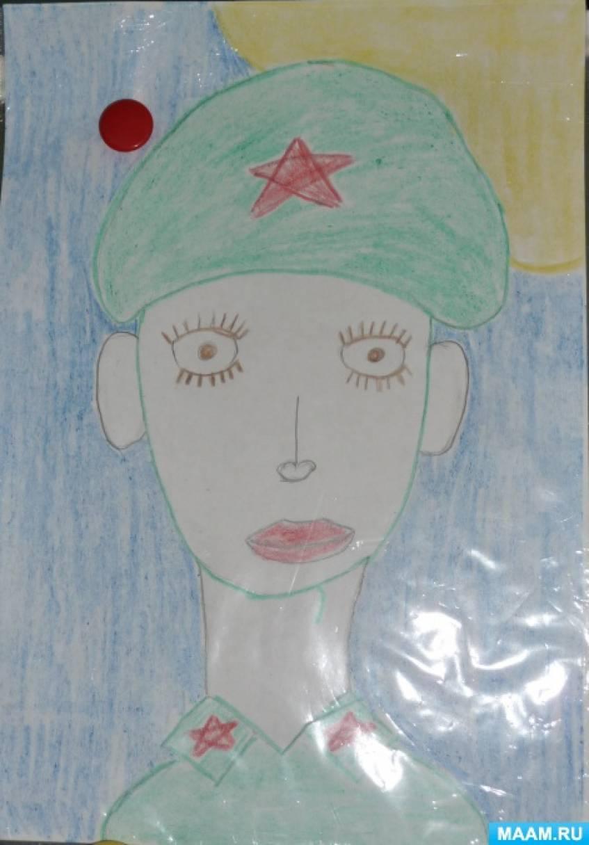 Реферат права человека глазами детей 256