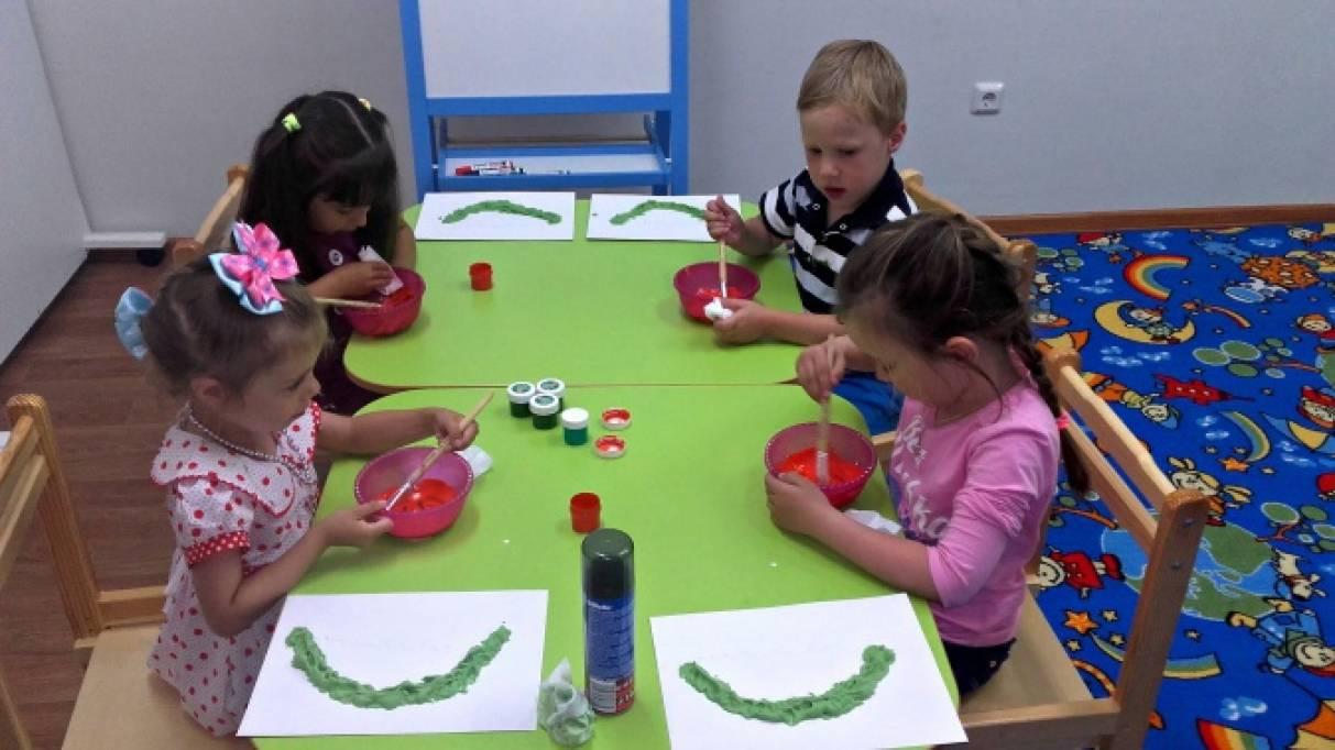 Краски своими руками исследовательская работа фото 61