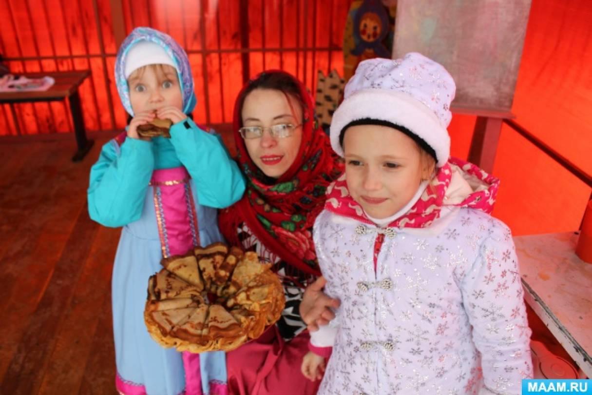 как познакомить гостей на детском празднике