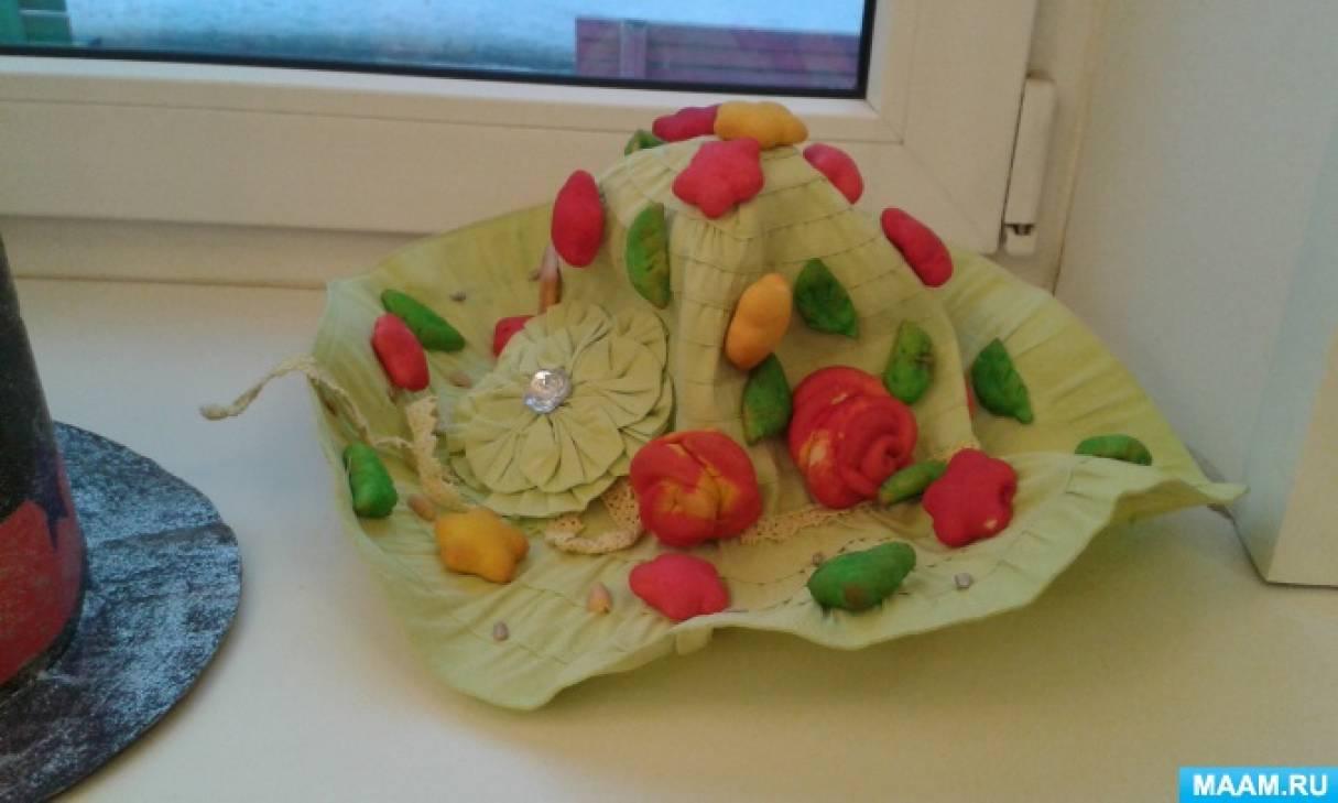«Парад шляп» — фотоотчет