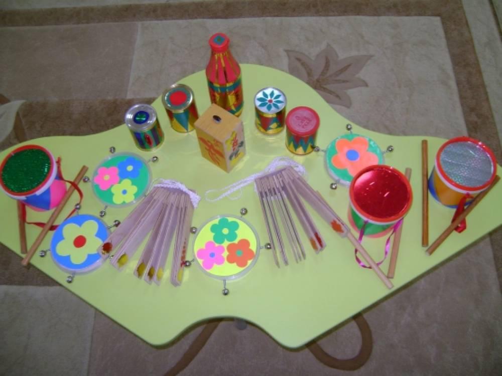Поделки музыкальные инструменты своими руками для детей фото 208