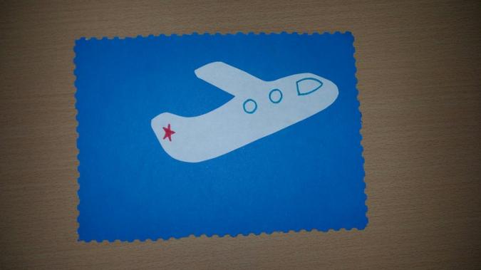 носуленко фильмография, открытка аппликация самолет в небе всего запястье