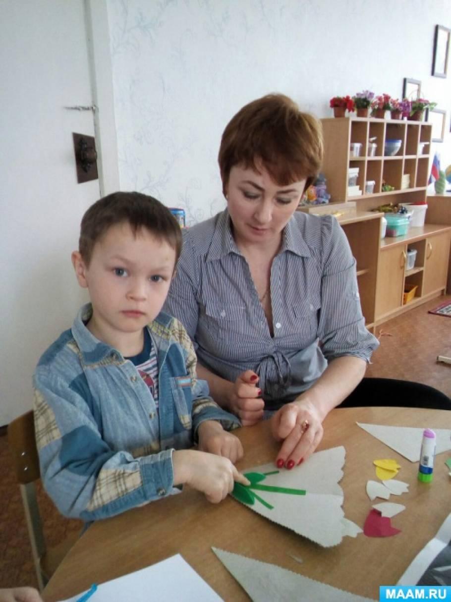 Муниципальный конкурс-фестиваль творчества учащихся «Весенний калейдоскоп»