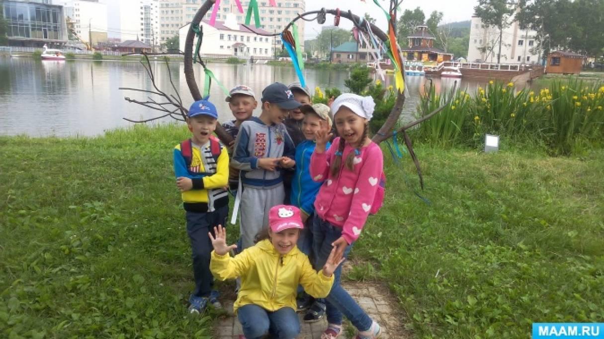 родительские собрания знакомство родителей с жизнью детского сада