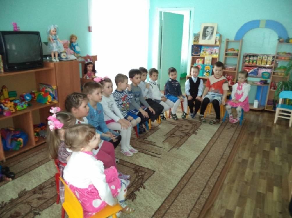 Литературный праздник «Сказочный мир К. И. Чуковского»