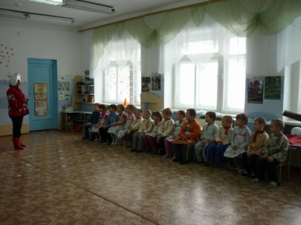 Богатыри земли русской 23 февраля