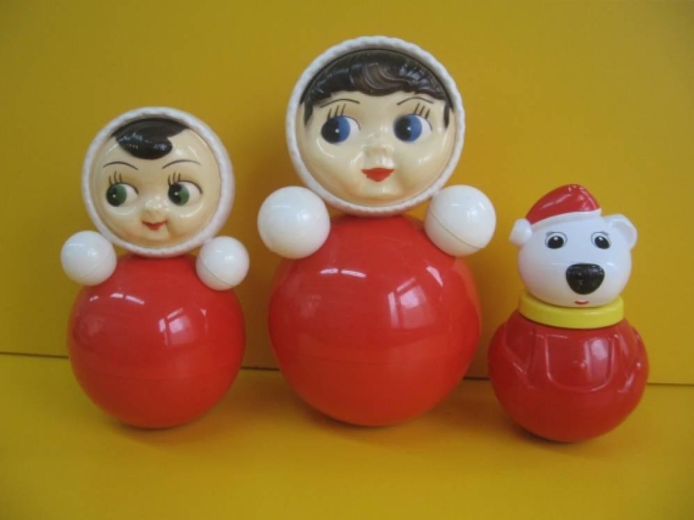 Презентация Современные Куклы