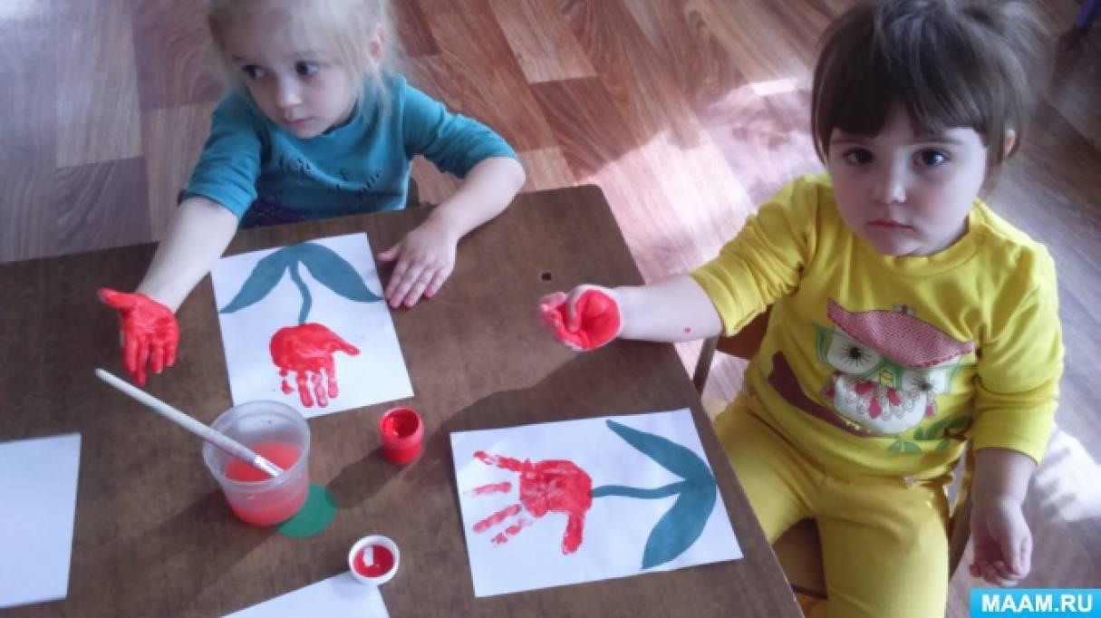 знакомство с игрушками в группе раннего возраста