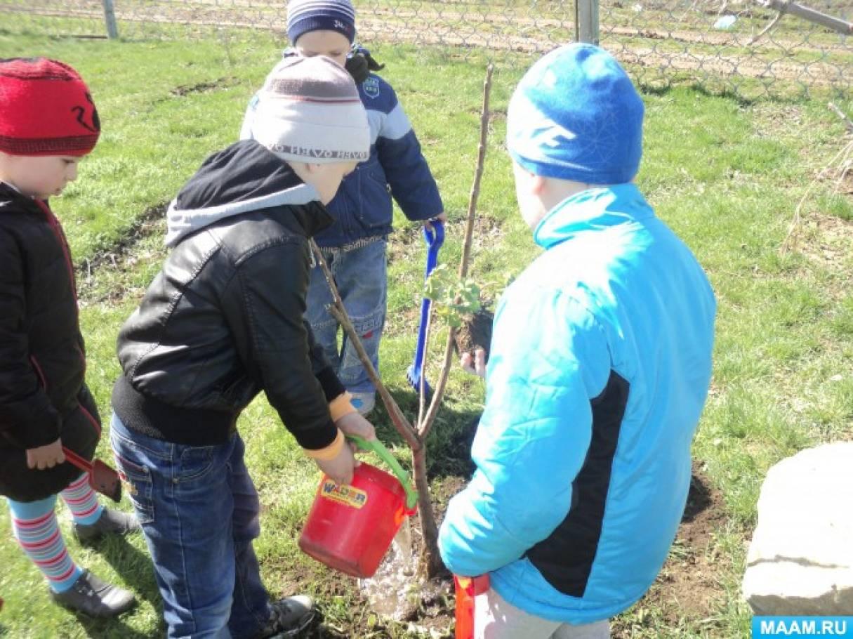 Отчёт о проведении Всероссийской детской акции «С любовью к России мы делами добрыми едины»