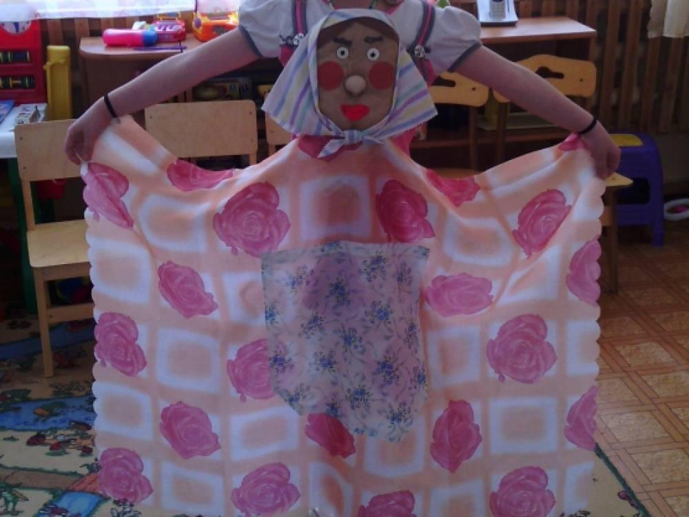 Ростовые куклы платковые своими руками 146