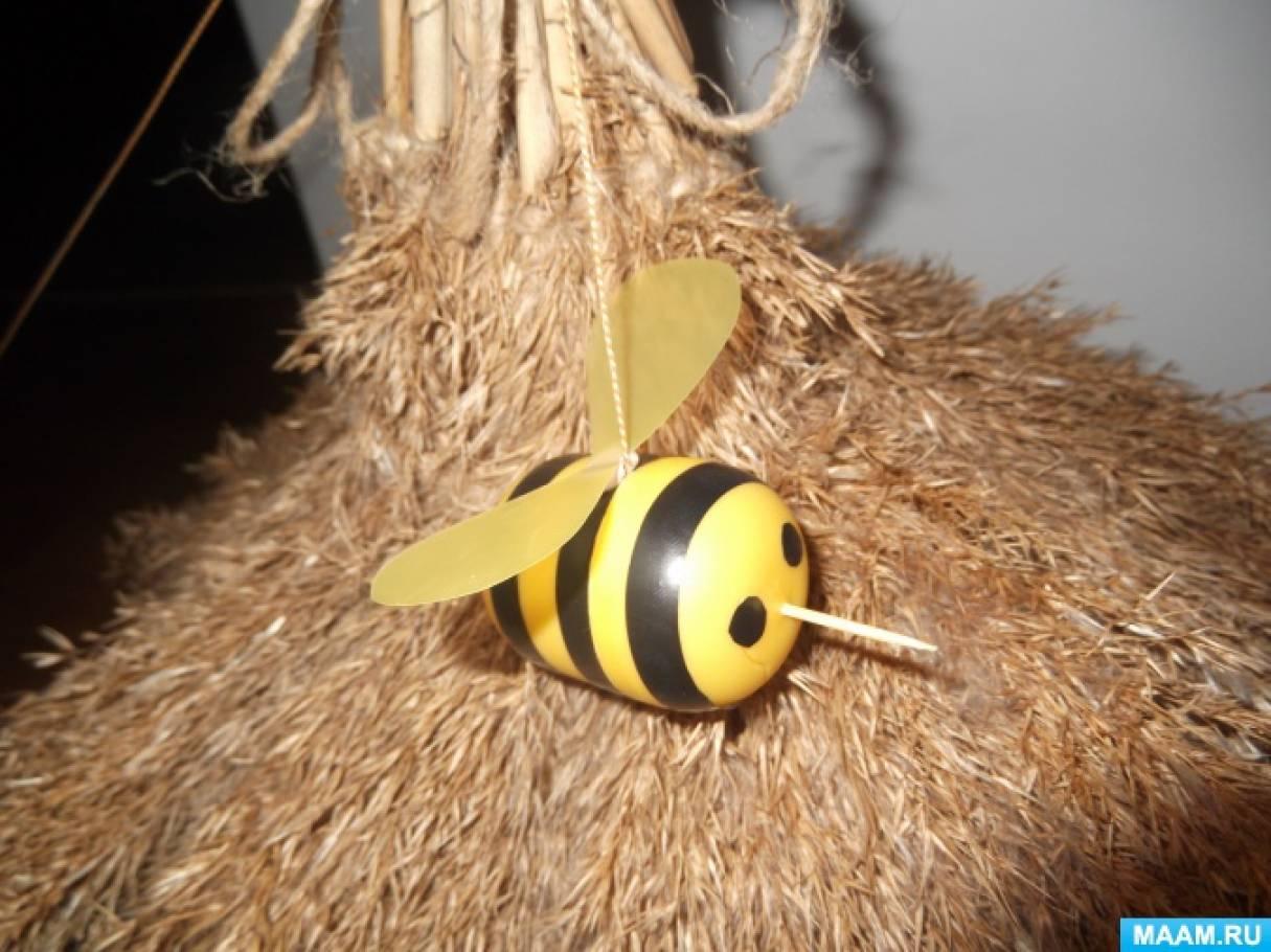 символы японии пчела своими руками фото том, что снимки