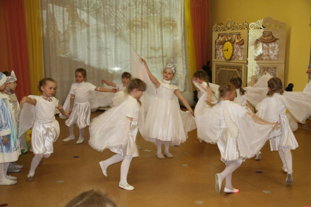 Участие в городском конкурсе детского творчества «Каменская радуга»