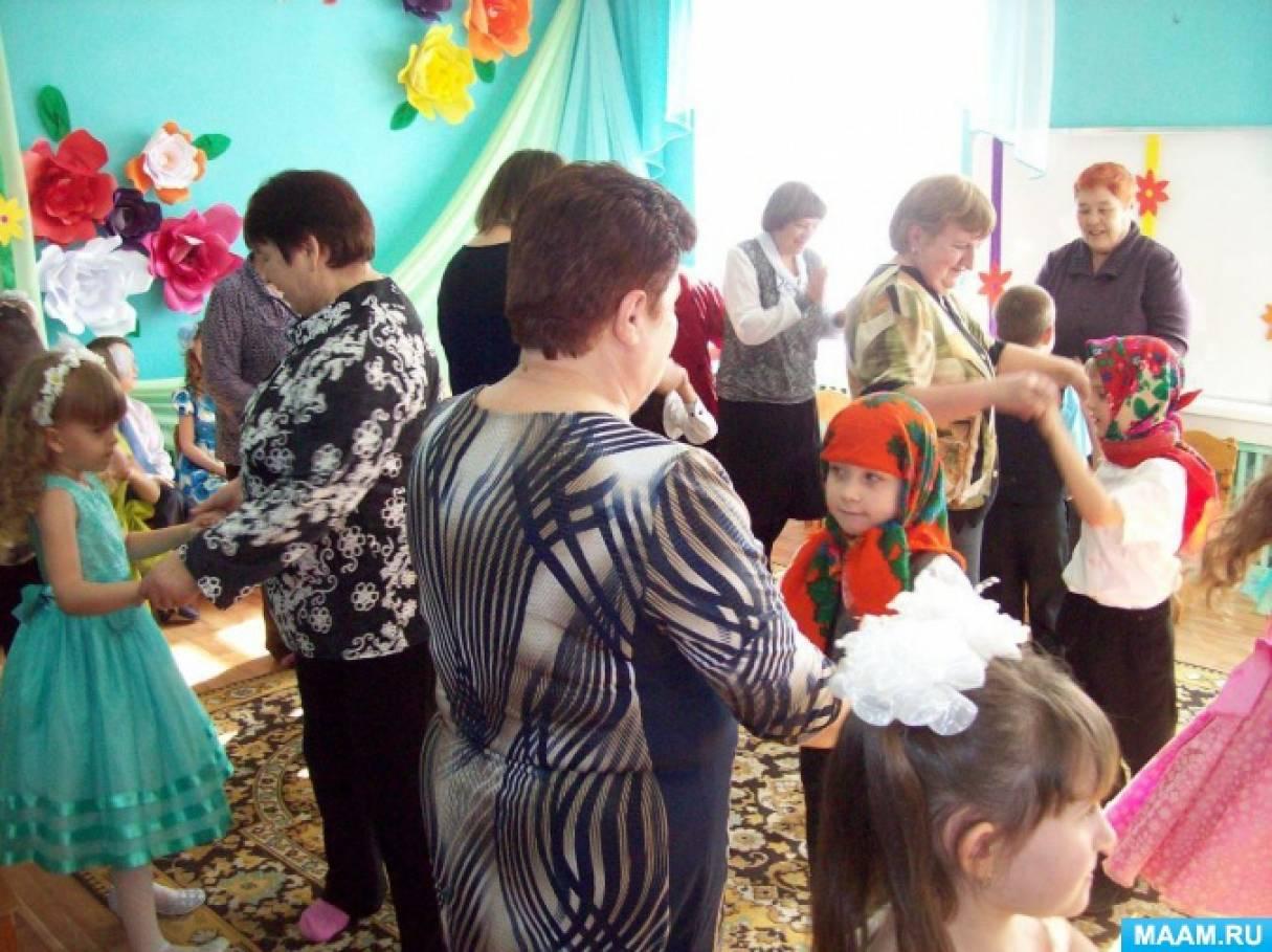 Фонарик для детского праздника своими руками