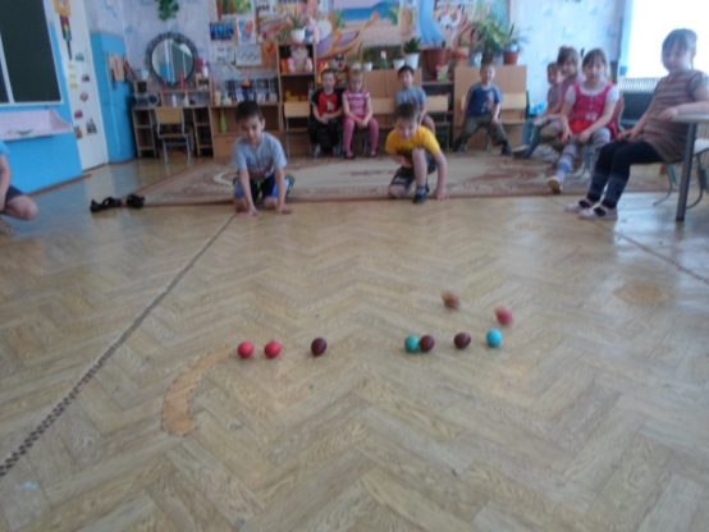 Воспитание интереса к народному творчеству у дошкольников. Познавательно-творческий проект «Светлая Пасха»