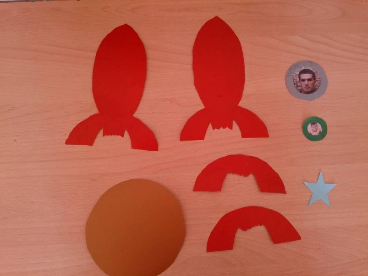 Яблочным, открытки на 23 февраля с ракетой своими руками
