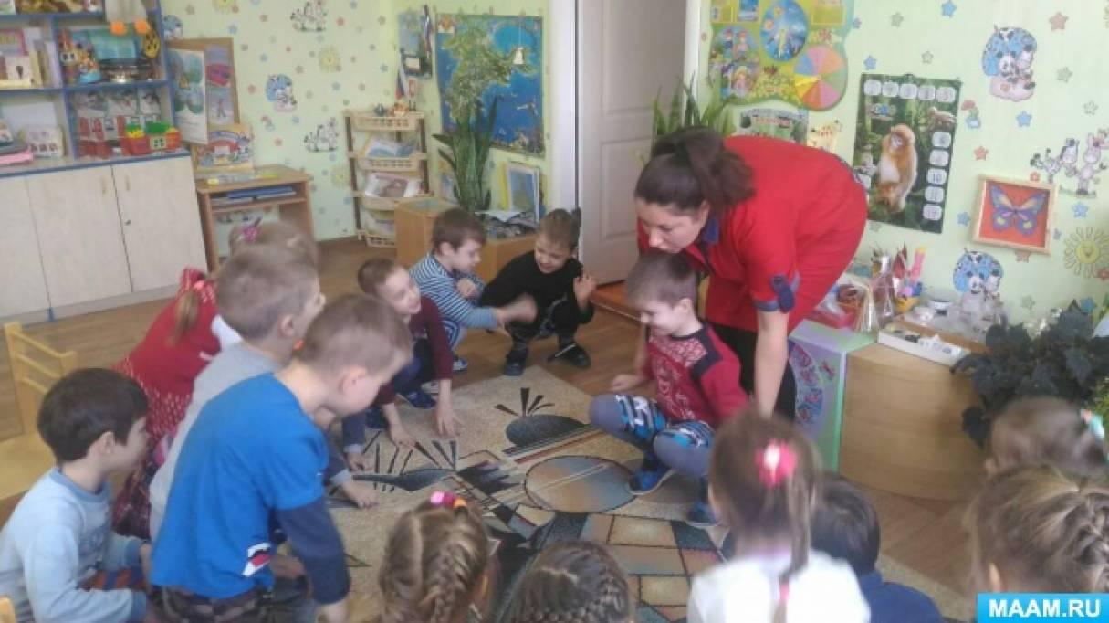 игры для детей на знакомство и сплочение коллектива