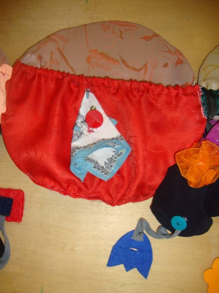 Уголок потерянных вещей в детском саду своими руками 84