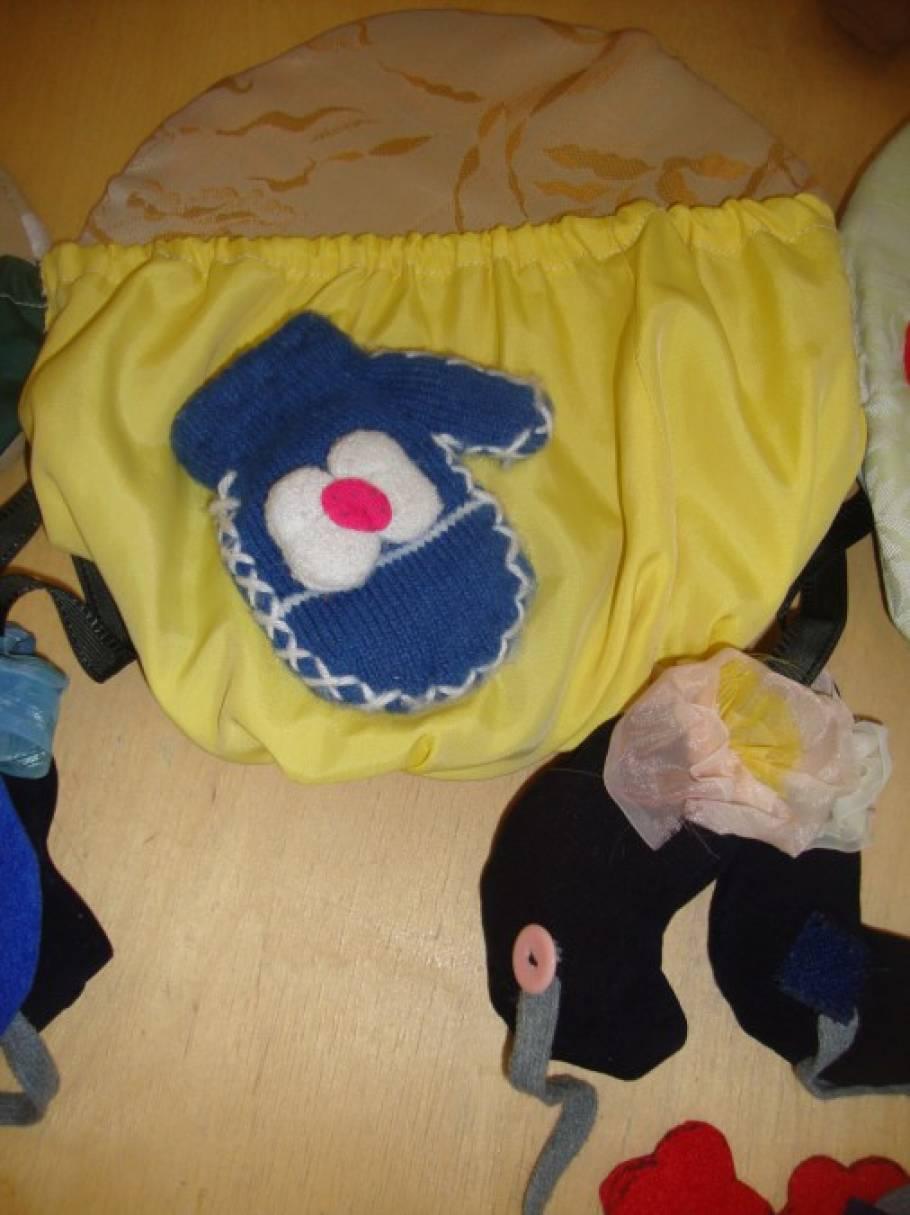 Уголок потерянных вещей в детском саду своими руками 98