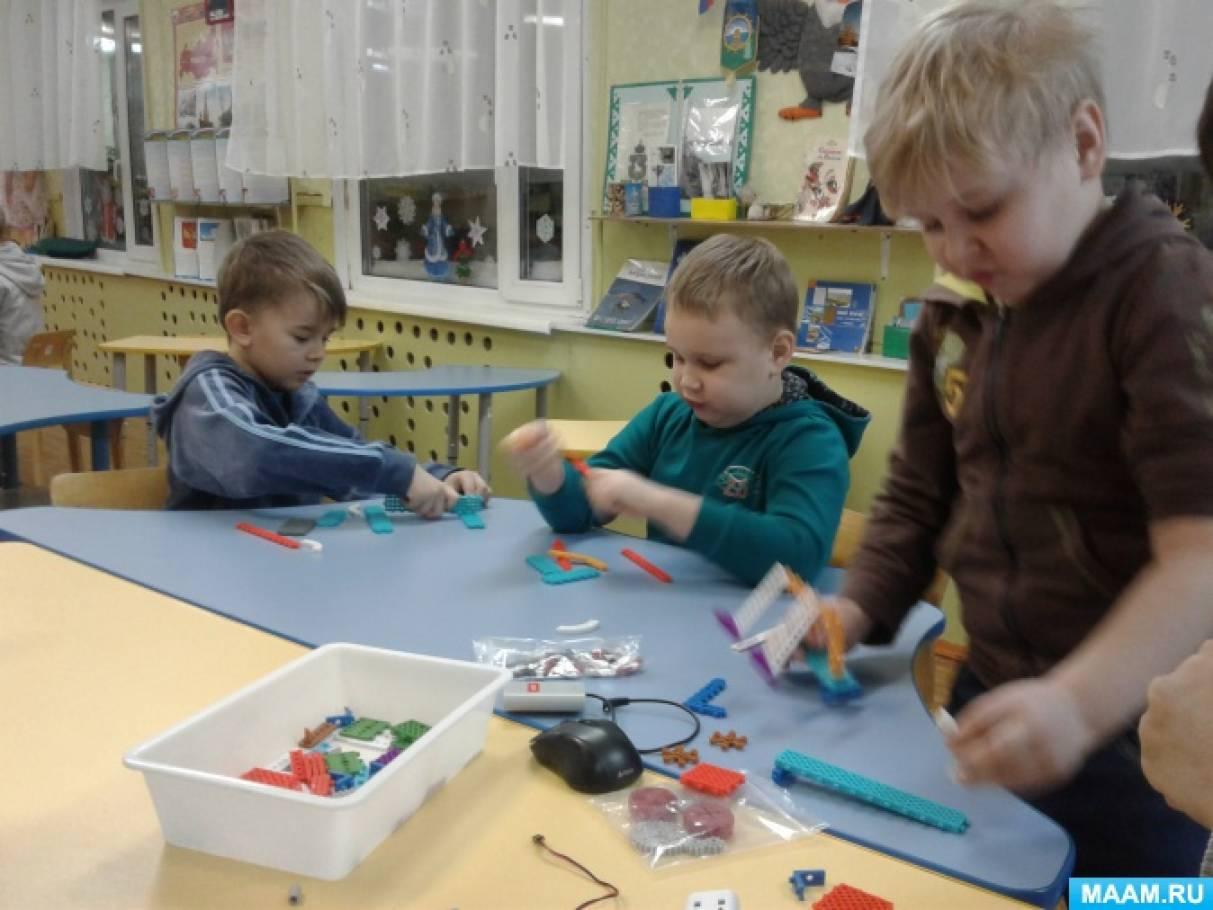 программа по знакомству с родным краем в детском саду