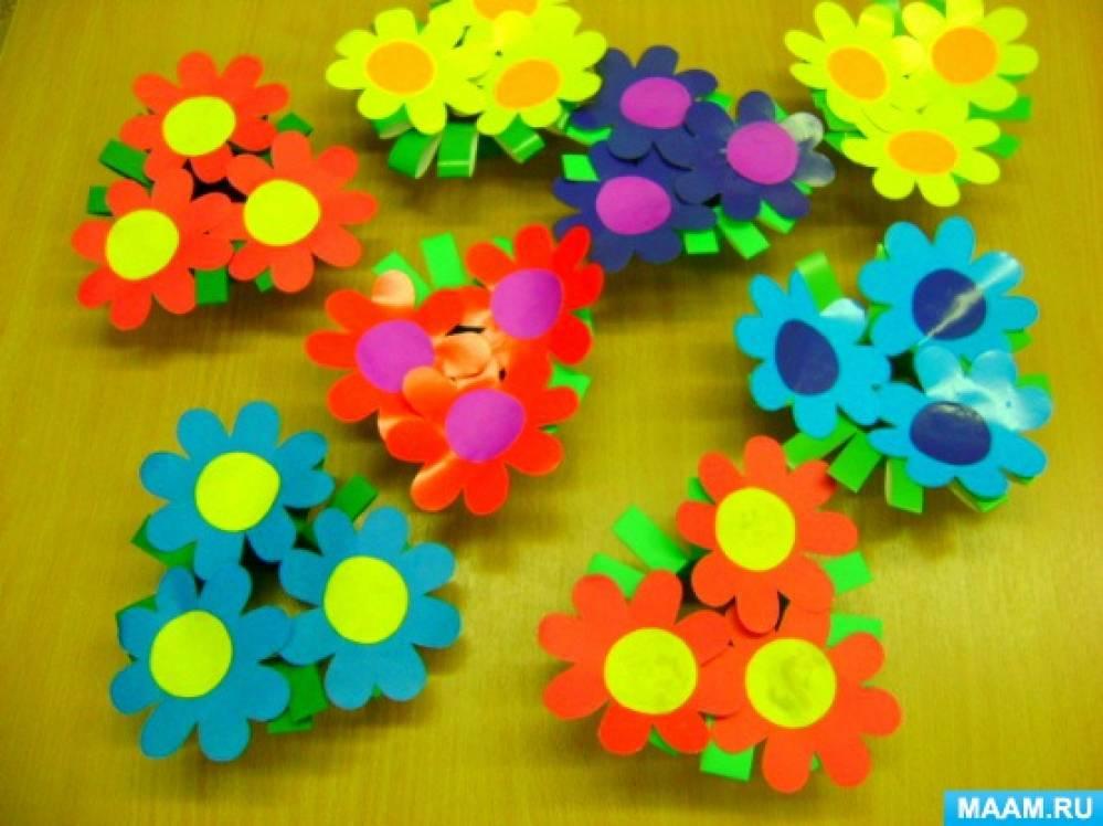 Игры и конкурсы в детском саду на 8 марта
