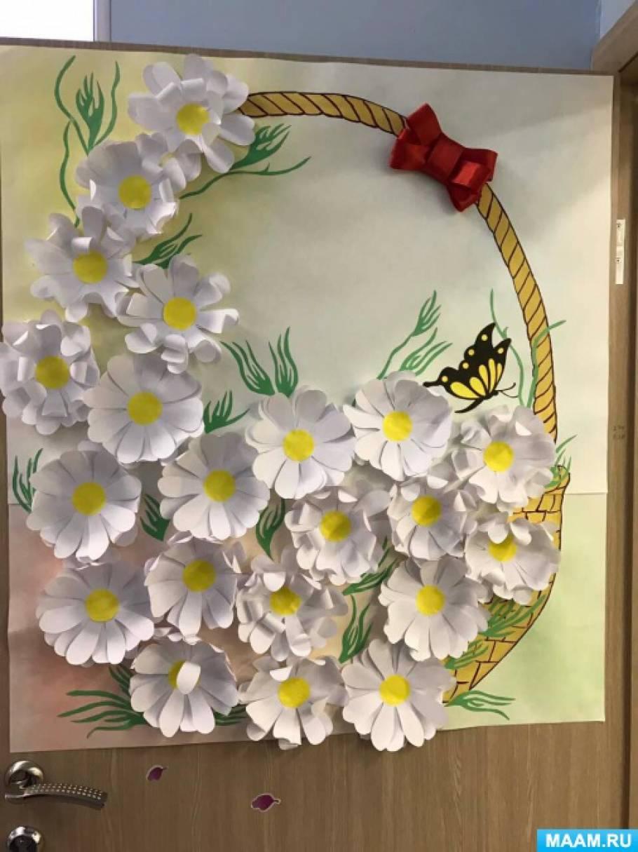 Открытка на праздник весны своими руками, история игрушек кришна