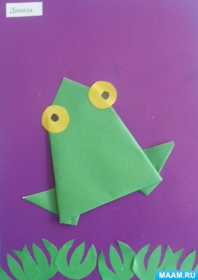 Программа кружка поделки из бумаги для начальной школы