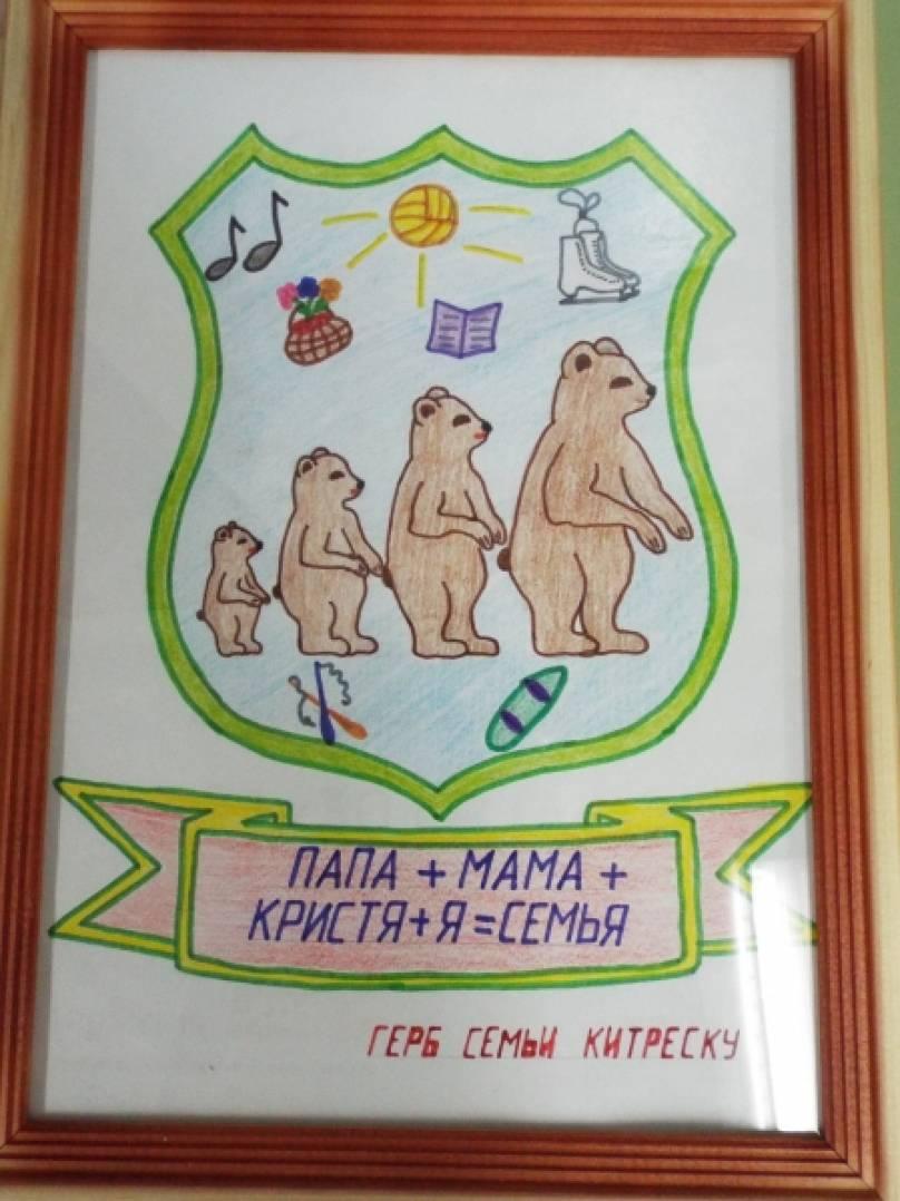 множества образцы гербов семьи в картинках это ваша индивидуальность