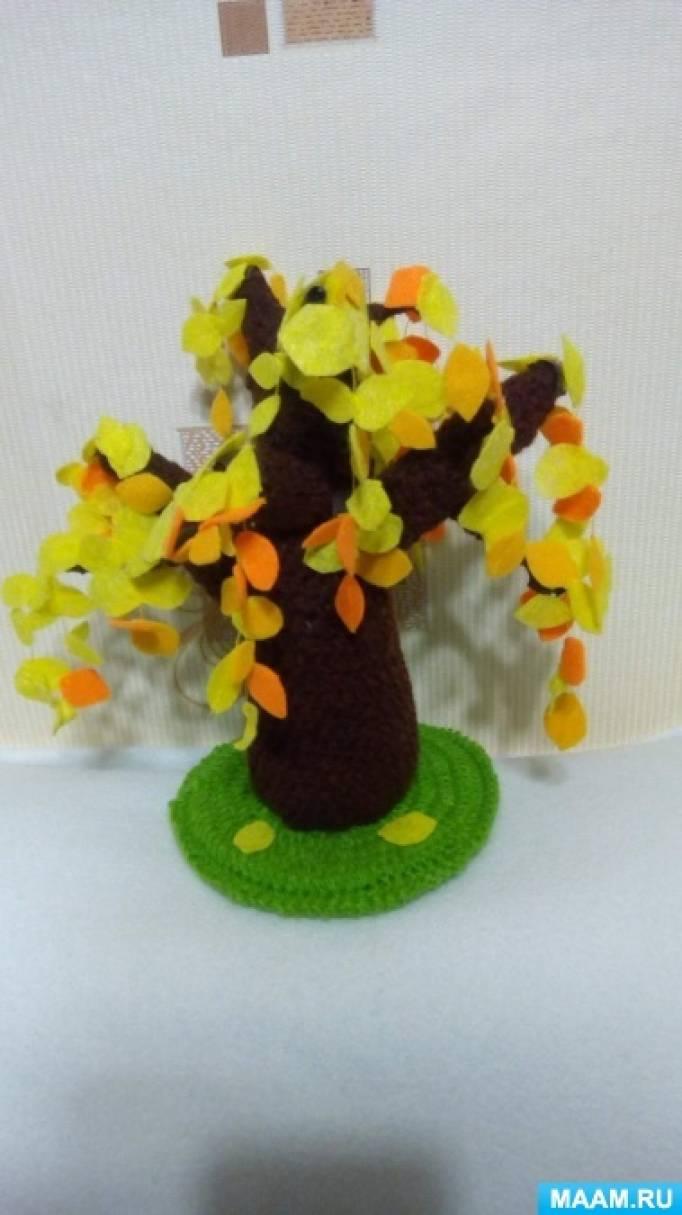 detsad-592492-1569936574 Делаем простые и забавные игрушки из фетра своими руками
