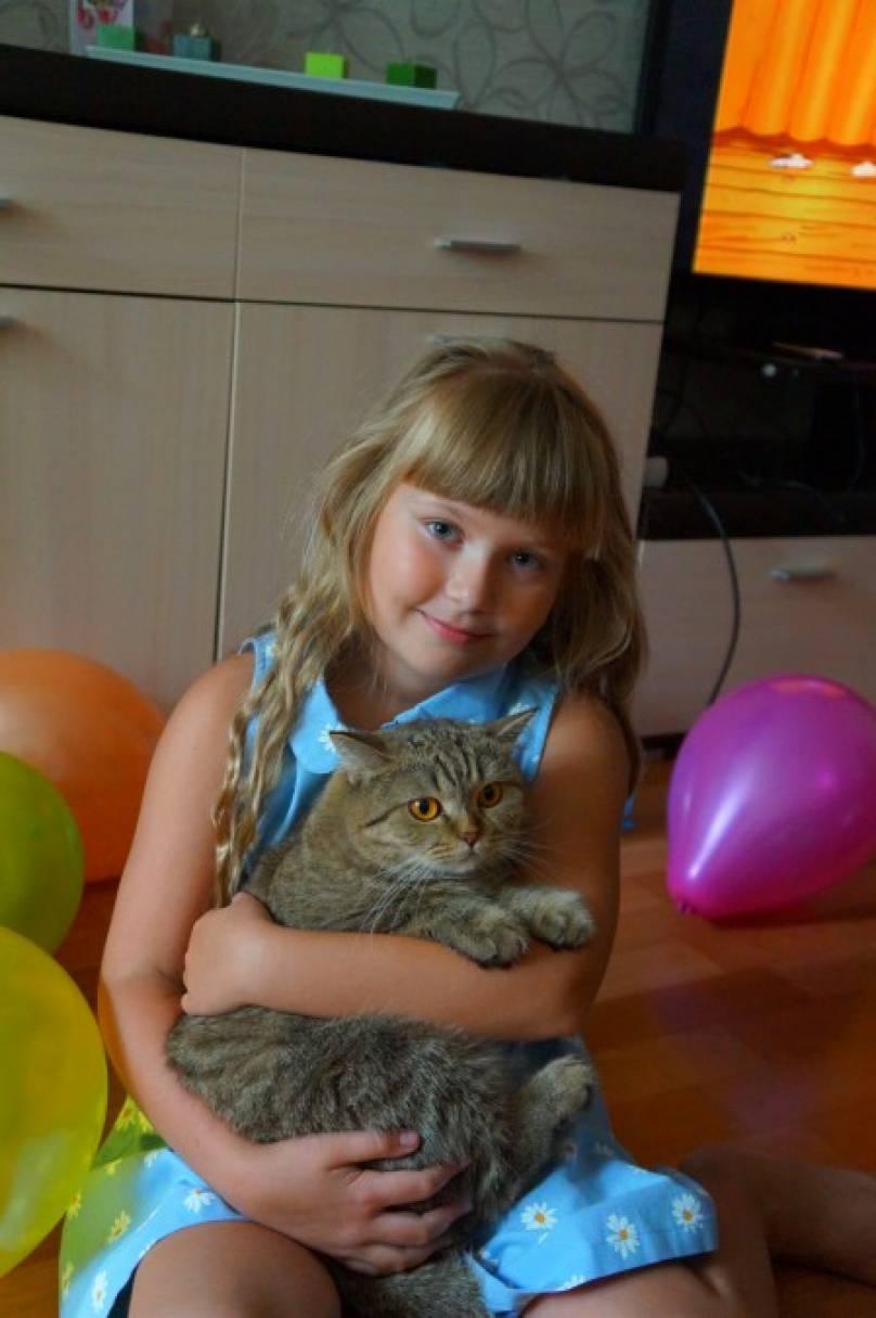 Консультация для родителей детей дошкольного возраста «Домашние животные в жизни ребенка»
