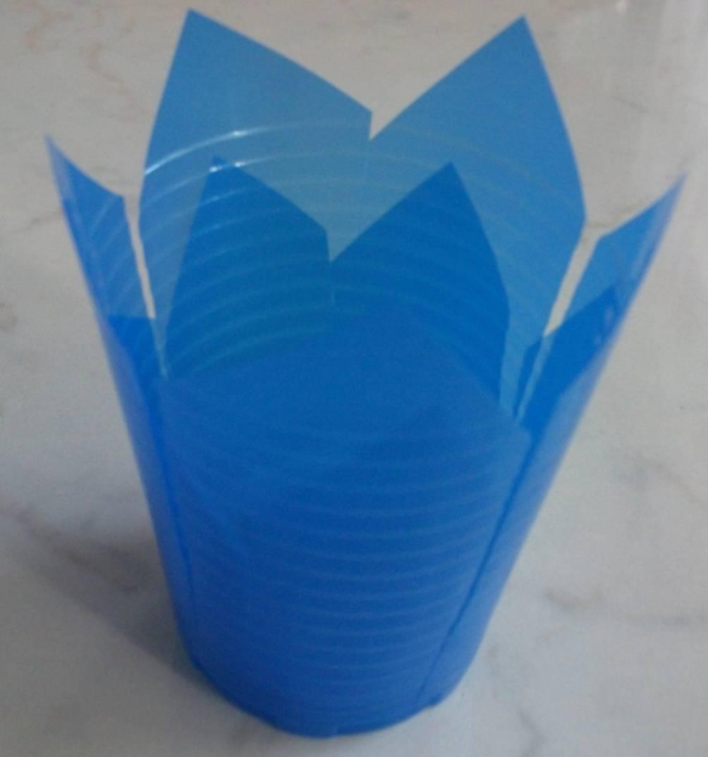 Пластиковые стаканчики поделки из них
