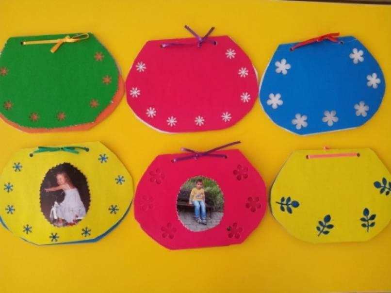 Книжки-малышки своими руками в детском саду фото