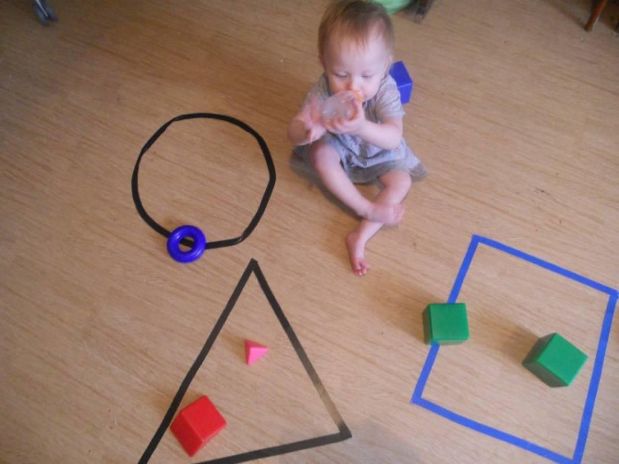 Играем дома. Идеи воплощенные в реальности