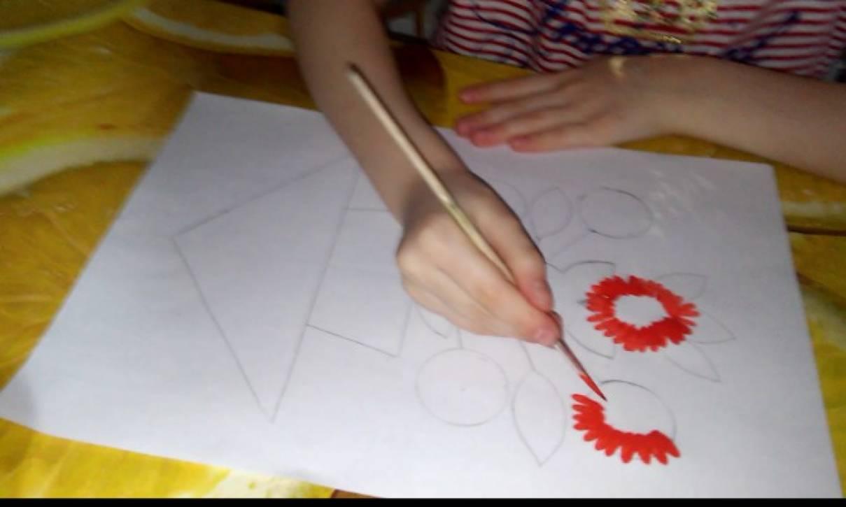 Рисуем по лекалам