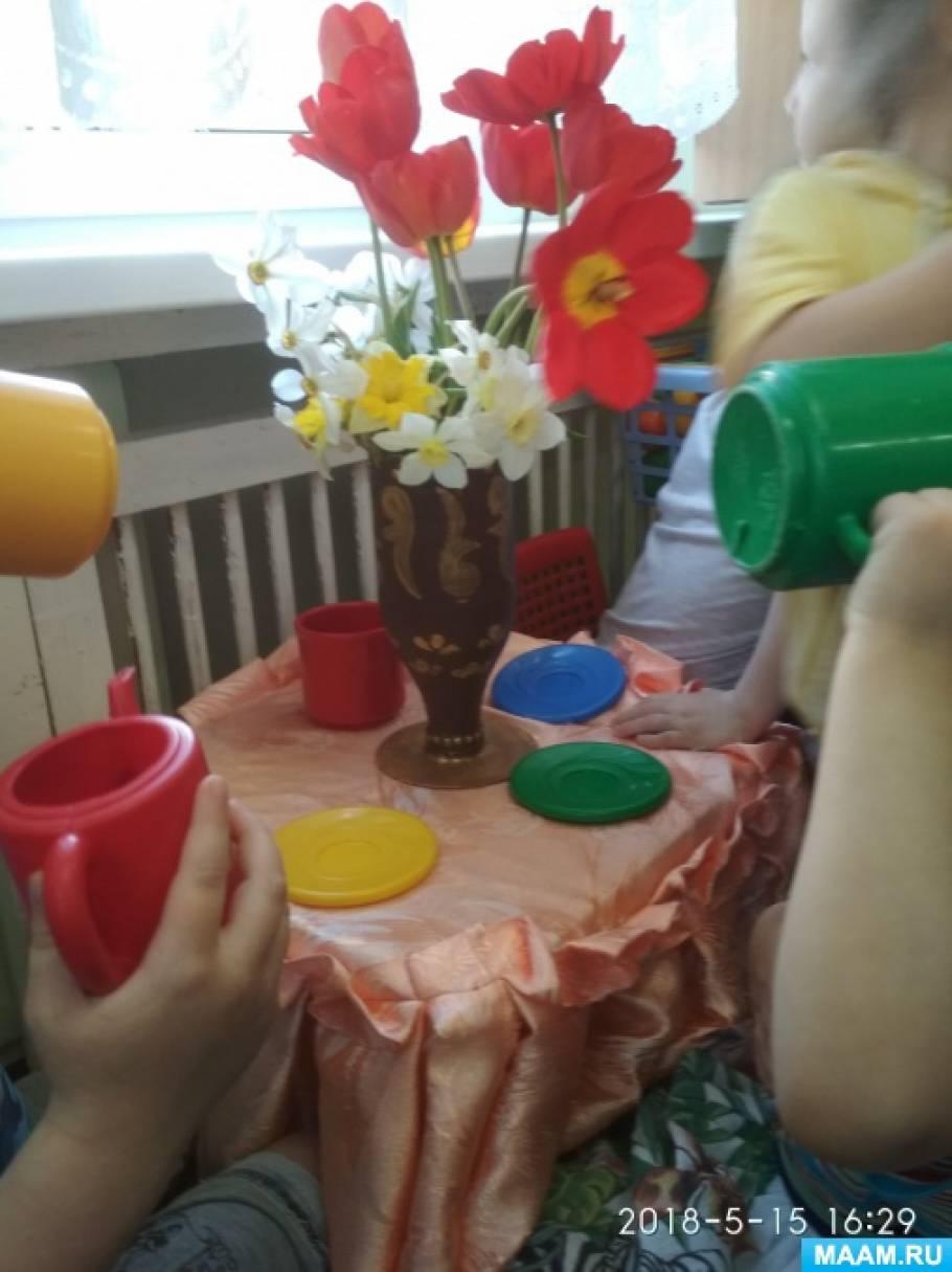 Новая жизнь старого пластика. Красивая ваза своими руками на основе пластиковой бутылки