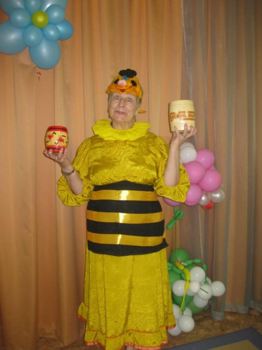 Поделки для детей пчела пчелы