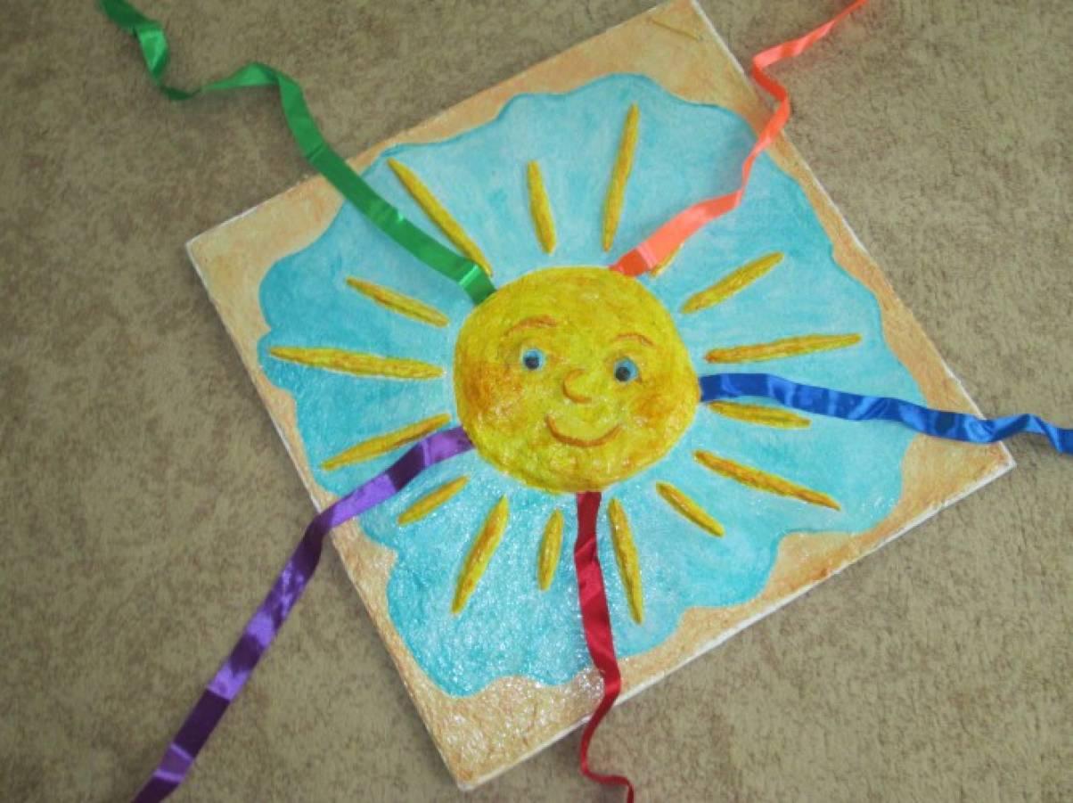 Поделки из рябины в детский сад фото 13