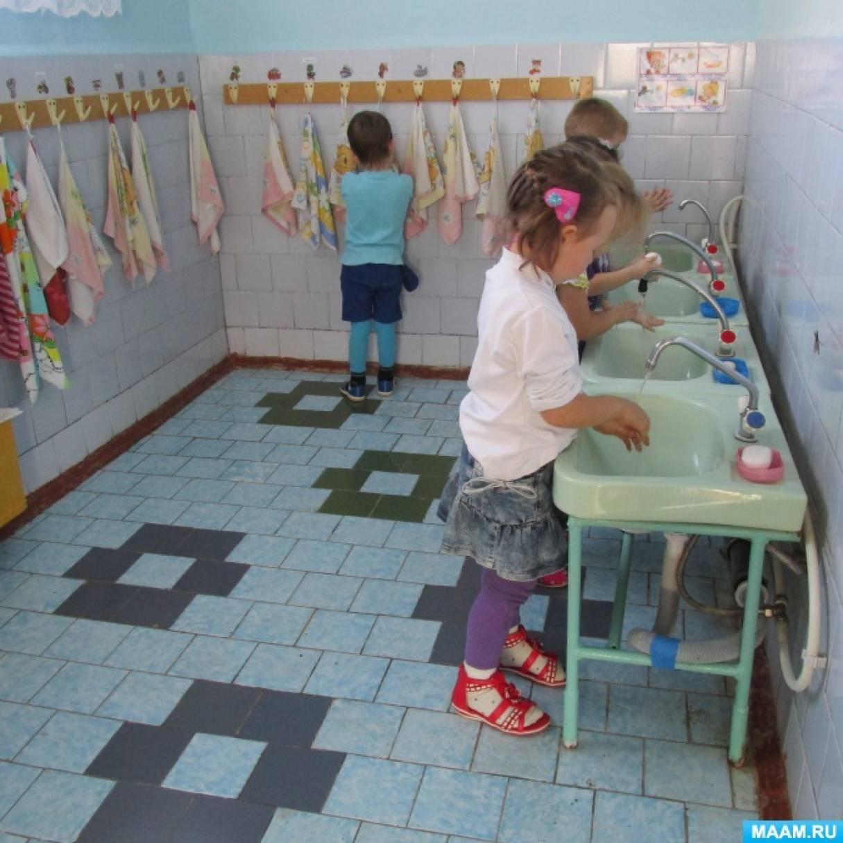 Проект «Развитие валеологических способностей у дошкольников». Перспективный план работы для старшего дошкольного возраста