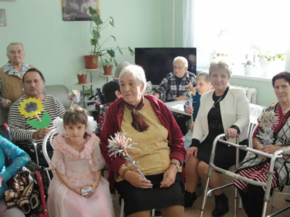 Сценарии праздников осени в доме престарелых дом престарелых во владикавказе