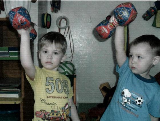 знакомить детей с видами спорта волейбол