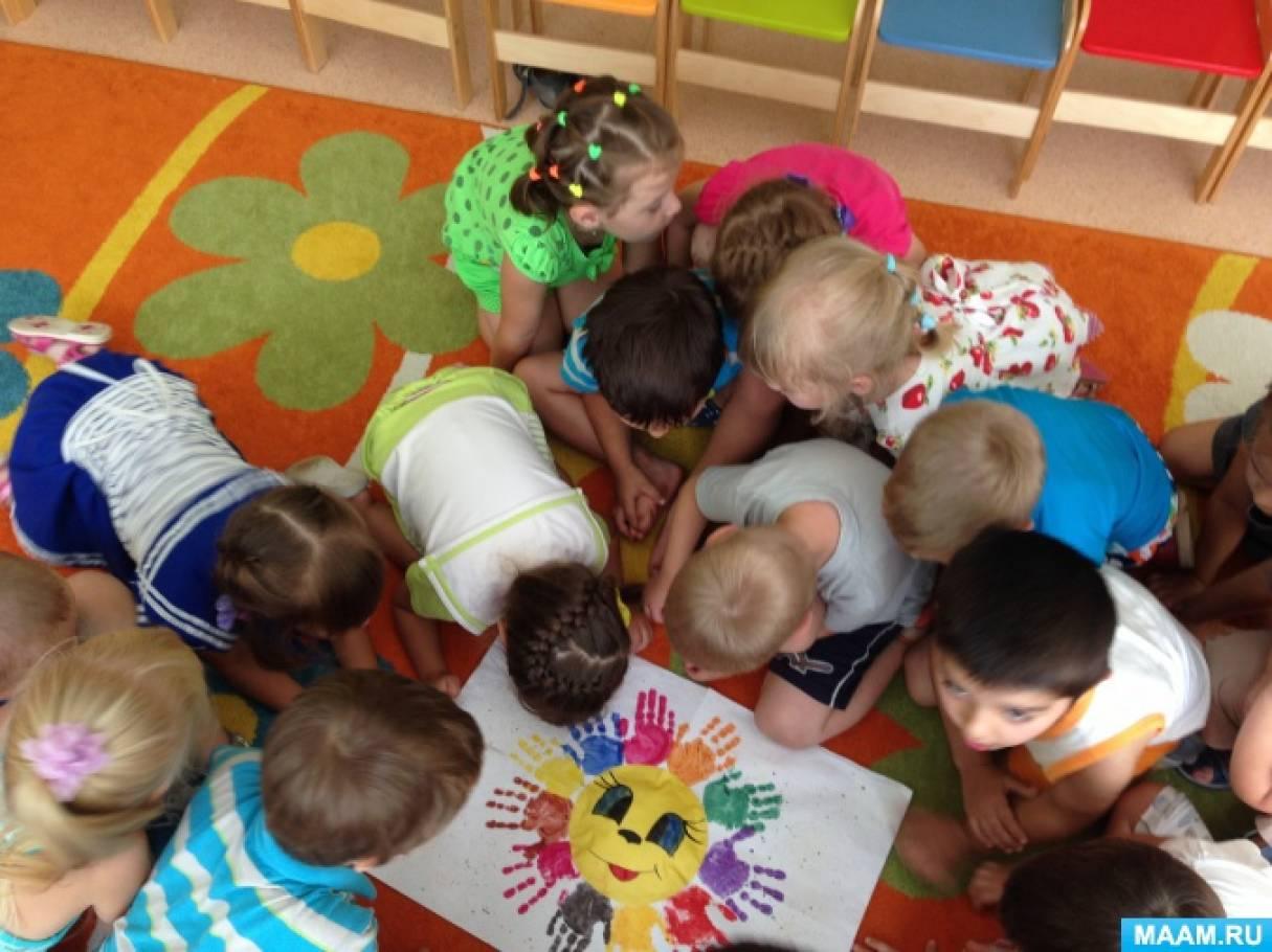 занятиях на рисованию детей фото по