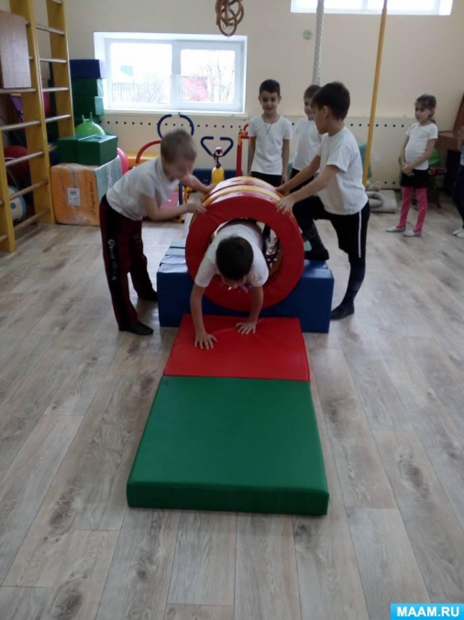 Познавательно-творческий проект для детей логопедической подготовительной группы «Космос»