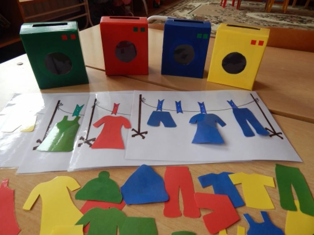 Игры для малышей 3 лет своими руками
