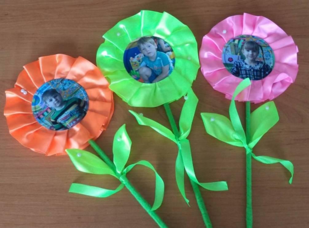 Подарки своими руками для выпускников детского сада
