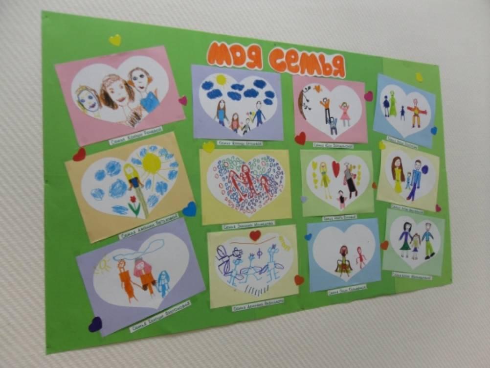 Поделки в детском саду старшая группа